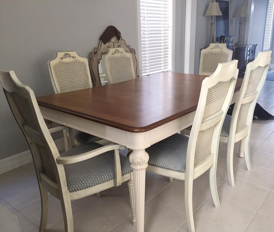 Admirable Dining Table Sagging General Woodworking Talk Wood Talk Machost Co Dining Chair Design Ideas Machostcouk