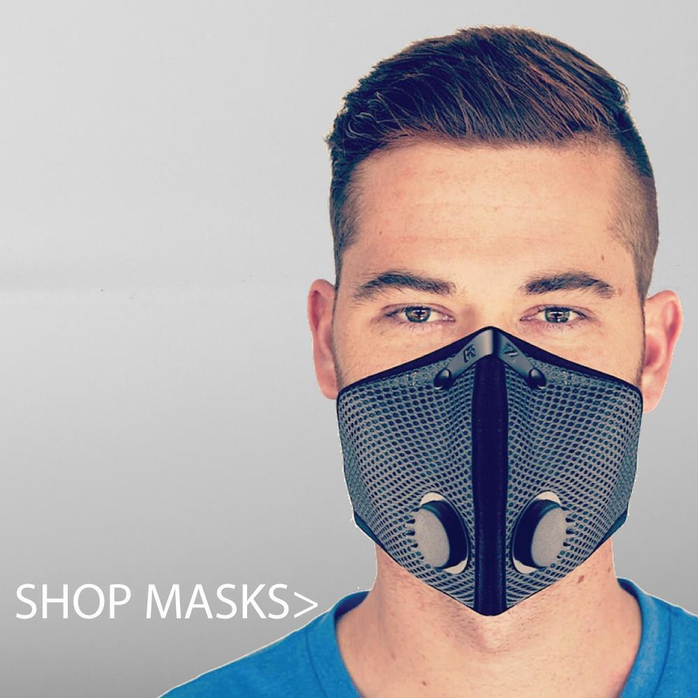 rz respirator mask