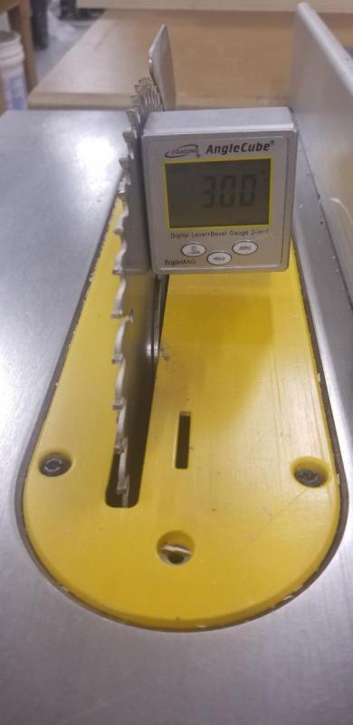 TB06 Tablesaw Set to 3 degrees 20200709_113337.jpg